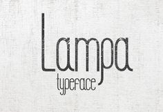 Lampa is a free condensed font that you can freely use in your design projects. Designed by Slava Krivonosov.