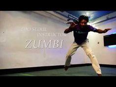 Advanced Capoeira Sequences - Cabelo ( Part 7 Contemporânea) - YouTube