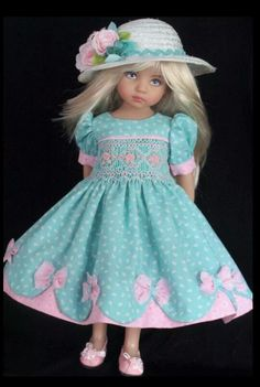 Handmade doll clothes ebay seller kalyinny