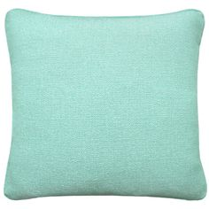 Sloane Pale Jade Scatter Cushion (75 CAD) ❤ liked on Polyvore featuring home, home decor, throw pillows, pillows, mint green home decor, sloane, light green throw pillows and mint green throw pillows