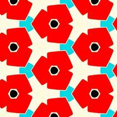 Herweije fabric by stoflab on Spoonflower - custom fabric