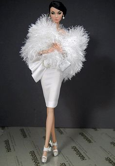 fashion royalty   Poppy Parker   by dolls&fashion