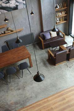 BeanBar Cafè - Picture gallery