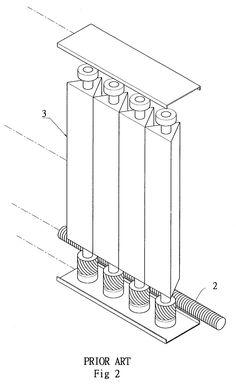 A rotating billboard mechanism using a worm gear