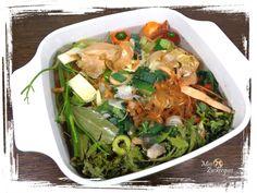 [clever kochen] Gemüsebrühe, Fischbrühe, Fleischbrühe aus Abfällen kochen - mit Tipps und Tricks zu Gewürzen und Verarbeitung