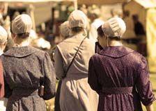 Amish and Mennonite Culture