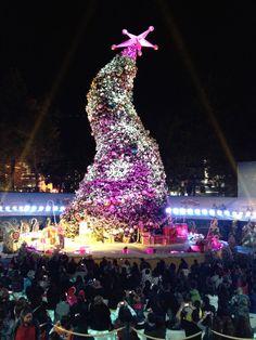 Favorite chris... Whoville Christmas Tree ...