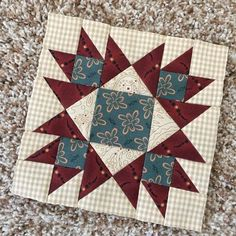 Spirit of America-Block 2 of Buttermilk Basin's Free Sew-a-Long. I'm using scraps from my Kim Diehl stash but BB has a beautiful Spirit of America collection if you're looking for something fresh and new. Thanks, Stacy West, for this fun project. #bmarzspiritofamerica #henryglassfabrics
