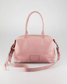 Alix East-West Double Function Bag, Nougat.  See by Chloe