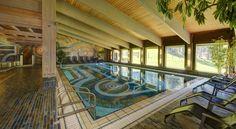 Luxus-Wellnessauszeit zum Sparpreis in Südtirol: 2 oder 4 Nächte Erholung im 4,5-Sterne Hotel in den Bergen mit Halbpension ab 129 € (statt 280 €) - Urlaubsheld | Dein Urlaubsportal