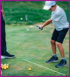 Golf Driving Tips Guru. Just like other kinds of exercising, Golf also needs practice in terms of the way a person exactly plays it. It couldn't be en... Golf Driver Tips, Golf Drivers, Golf Tips, Short Game Golf, Golf Instructors, Best Iron, Driving Tips, Plays, Golf Trainers