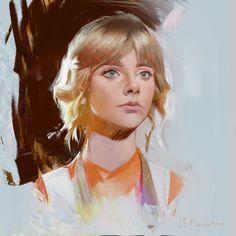 Star Wars Fan Art, Mark Hamill, Luke Skywalker, Estilo Tim Burton, Star War 3, Cool Animations, Cultura Pop, Princess Zelda, Female