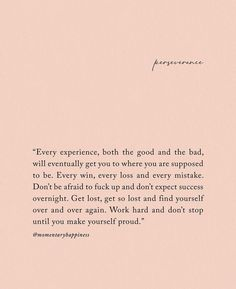 Weisheiten Make-up-Community, Beauty-Community, Hautpflege-Community, Projekt-Pan, Panning-Mak . Motivacional Quotes, Poetry Quotes, Words Quotes, Best Quotes, Qoutes, New Week Quotes, Proud Quotes, Reminder Quotes, A Year Ago Quotes
