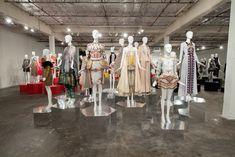 Exhibitions, Wardrobe Rack, Contemporary, Prints, Decor, Decoration, Decorating, Dekorasyon, Dekoration