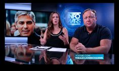 George Clooney Is Scared Of This Video - YouTube