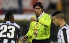 Designazioni 2ª Giornata: Tagliavento dirigerà Juventus-Lazio | SportLover #seriea #arbitri #designazioni #juventus