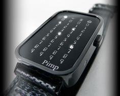 Pimp Led Watch