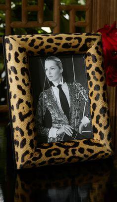 Ralph Lauren Natasha Frame