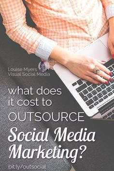 Looking to outsource social media marketing? Prices are all over the place. Click to blog for tips to compare your options, and choose wisely! Great info for small business owners, entrepreneurs, and bloggers.