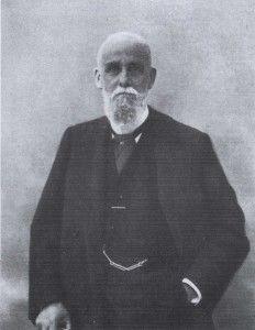 S.A.R. Alfonso Conte di Caserta
