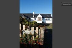 Burnside cottage - Isle of Skye in Hallin