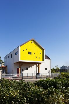 Iksan T House by KDDH architects (4)