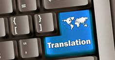 There are many people in all over the world using their different native languages like Hindi, English, French, Spanish, German and more for their communication. But when they want to communicate to other living in different part of the world than they need to know both of the languages and at that time they need translators.