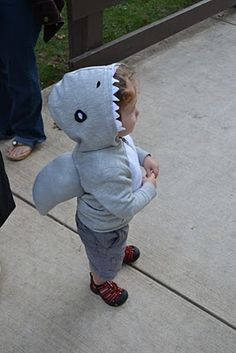 shark birthday party ideas for baby's first birthday