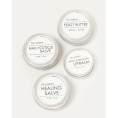#figandyarrow #organic #artisan #handcraft #beauty #vanity #foot #butter 12€ and manny more 'Body Food' available in our shops. Have a Look here https://www.goodshaus.com/Nail-Cuticle-Salve-Tin-5-oz-Fig-Yarrow