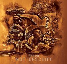 Afrob – Mutterschiff   Mehr Infos zum Album hier: http://hiphop-releases.de/deutschrap/afrob-mutterschiff