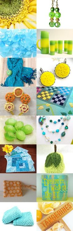 WAITING FOR SPRING.. by Sun in VIRGO on Etsy--Pinned with TreasuryPin.com