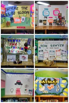 Teacher Fluff and Really Good Stuff: Five for Friday Fair Projects, Book Projects, Science Projects, School Projects, Project Ideas, Reading Fair, Reading Skills, Kindergarten Reading, Teaching Reading