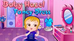 BABY HAZEL - Fancy Dress - SUBSCRIBE •••• SUBSCRIBE TO MY CHANNEL •••• www.youtube.com/user/1familygames