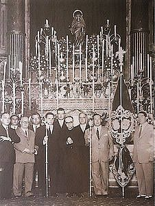 Hermandad de Gloria: Hermandad de Santa Marta