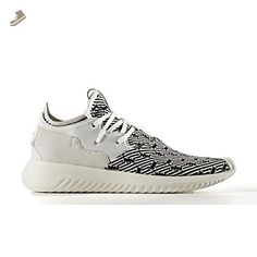 Adidas - Tubular Entrap W - S76547 - Color: Black-Grey-White - Size: 5.5 - Adidas sneakers for women (*Amazon Partner-Link)