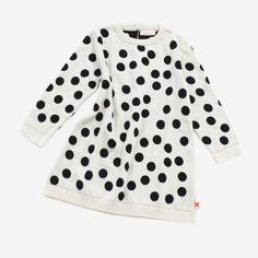 Big Dots Dress - bitteshop.com