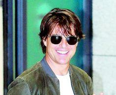 Tom Cruise envuelto en pesquisa por amenaza de bomba -...