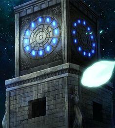 Saint Seiya Soul of Gold | The zodiac clock