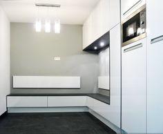 Office cocina Black and white - barronkress