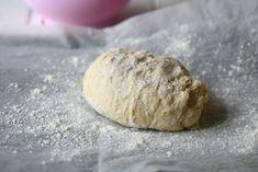 Helppo ja nopea pitsapohja ilman hiivaa - Suklaapossu Food And Drink, Pizza, Bread, Brot, Baking, Breads, Buns