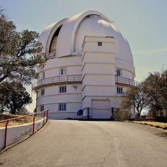 McDonald Observatory, Davis Mountains