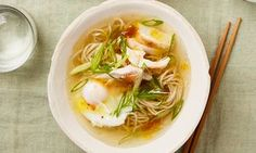 The weekend cook: how to make ramen at home – recipe | Life and style | The Guardian