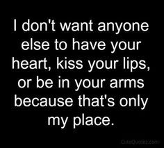 Love quote : Love : Cute Romantic Love Quotes For Him & Her