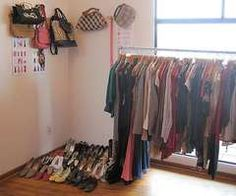 What every girl needs! Swap Shop, Swap Party, Clothing Swap, Girls Night Out, Every Girl, Fashion Boutique, Wardrobe Rack, Style Me, Fashion Styles