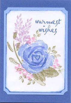 Splitcoaststampers FOOGallery - Roses for Mum