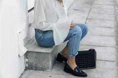 street style 2016 levis vintage jeans