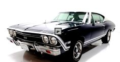 1968 CHEVY CHEVELLE SS   REMARKABLE CLASSIC CAR Low Storage Rates and Great Move-In Specials! Look no further Everest Self Storage is the place when you're out of space! Call today or stop by for a tour of our facility! Indoor Parking Available! Ideal for Classic Cars, Motorcycles, ATV's & Jet Skies. Make your reservation today! 626-288-8182