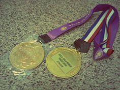 #Medal