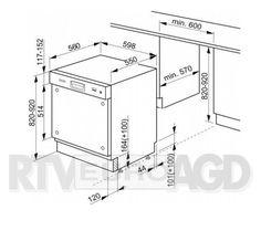 Amica ZZM 636 I - Dobra cena, Opinie w Sklepie RTV EURO AGD Dom, Euro, Floor Plans, Floor Plan Drawing, House Floor Plans