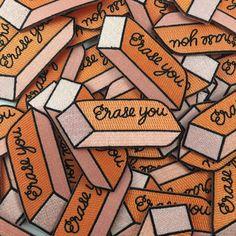 Erase You Patch